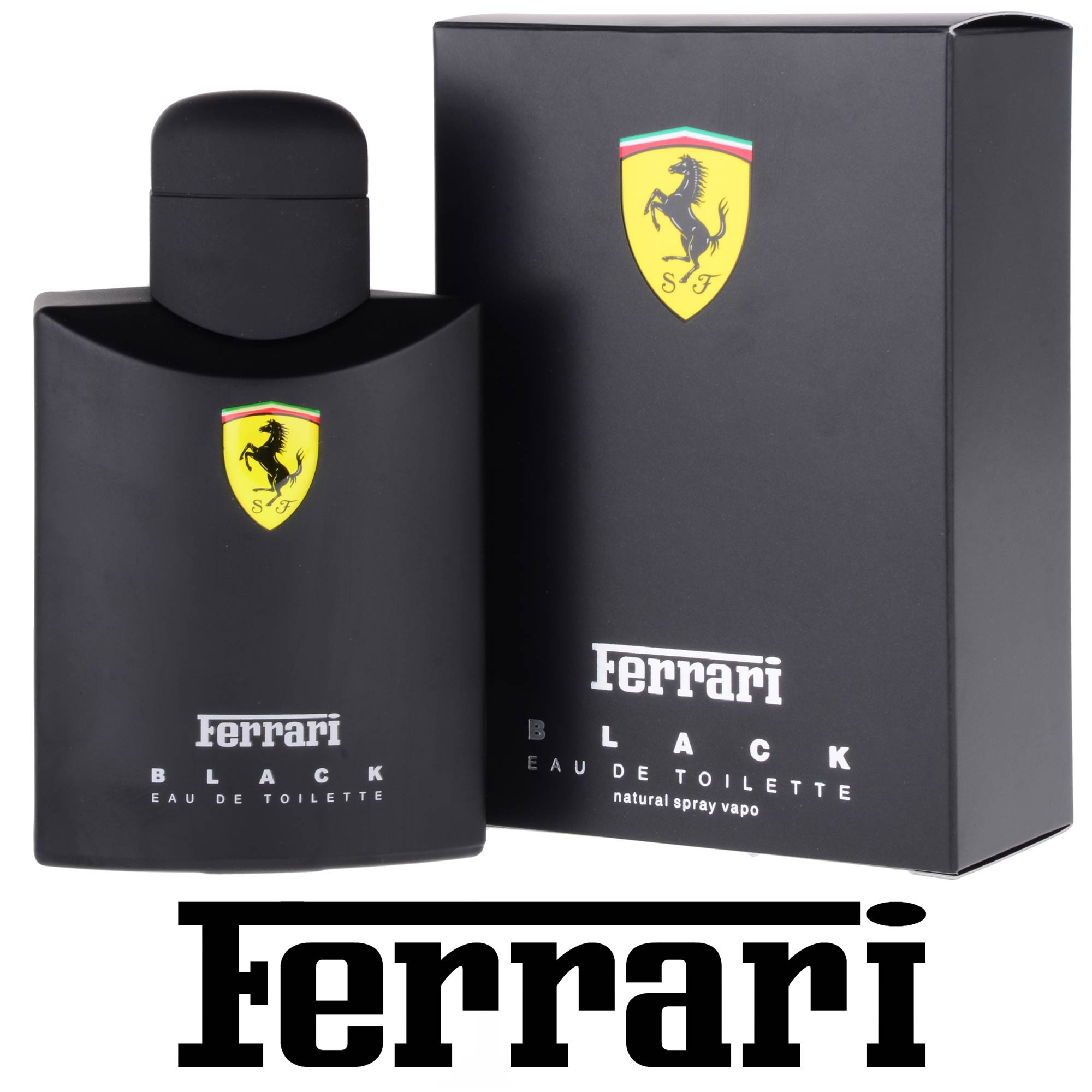 Resultado de imagem para perfume ferrari