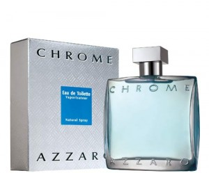 chrome azzaro