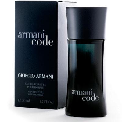 armani code georgio armani