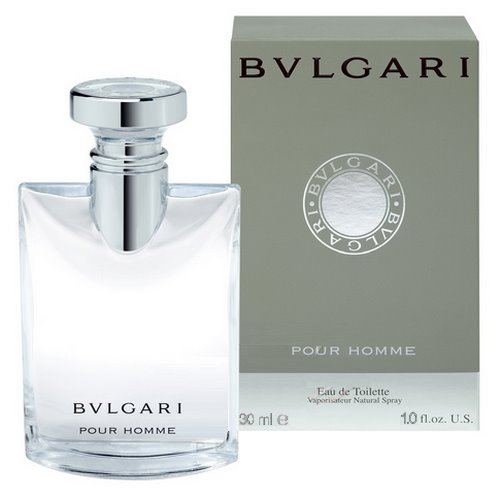 perfume bulgari pour homme masculino 100ml oficial r. Black Bedroom Furniture Sets. Home Design Ideas