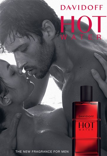 hot water davidoff