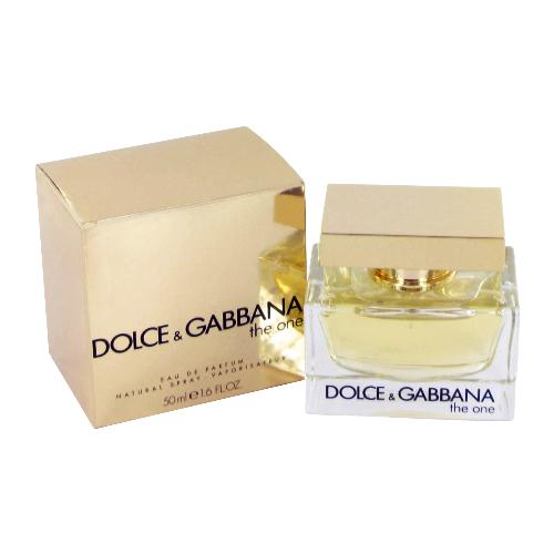 the one dolce gabbana