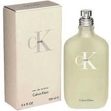 CK One - Calvin Klein - Perfumes Importados - Melhores Perfumes 7ce5f9dcab
