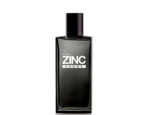 zinc jequiti