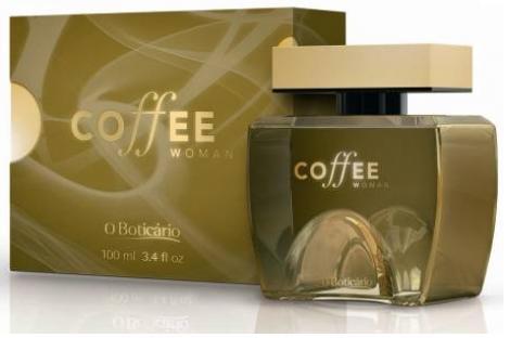 coffee woamn o boticario