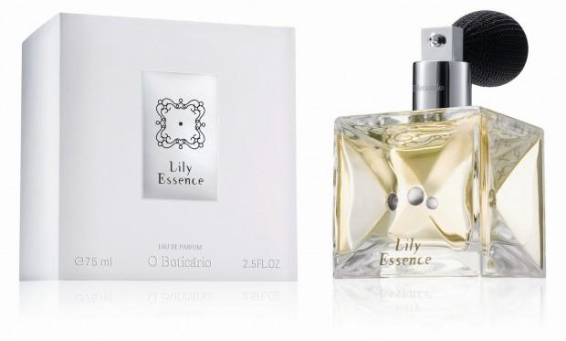 80d78ea5e7397 Lily Essence - O Boticário - Perfumes Femininos - Melhores Perfumes