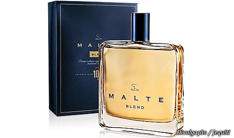 Jequiti Malte Blend