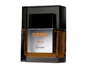 perfume zaad vision visionnaire o boticario