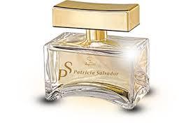 perfume patricia salvador jequiti