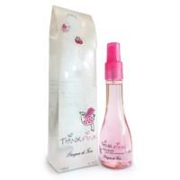 think pink body lacqua di fiori
