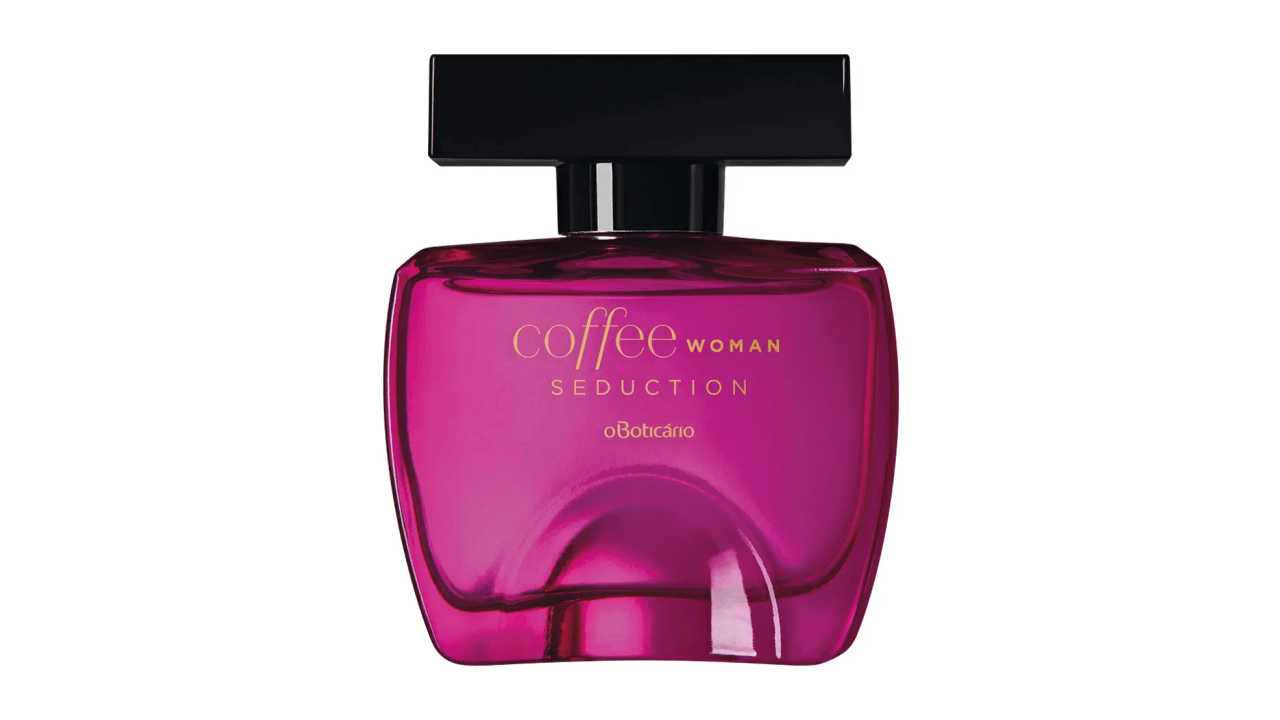 Review sobre o perfume Coffee Woman Seduction, O Boticário.