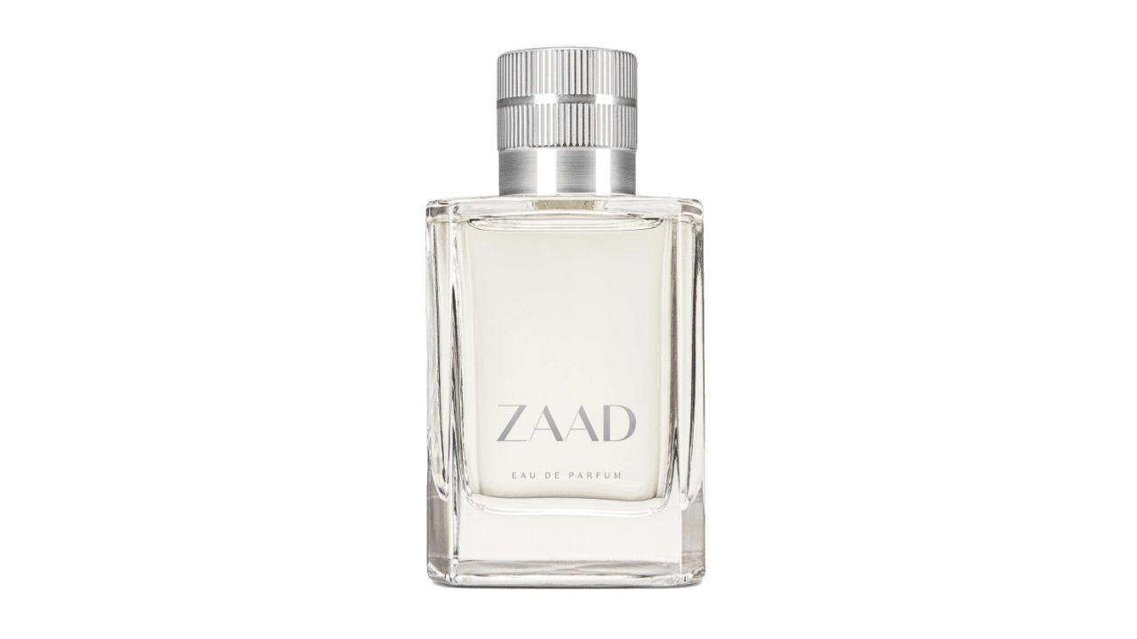 Review sobre o perfume Zaad tradicional, O Boticário.