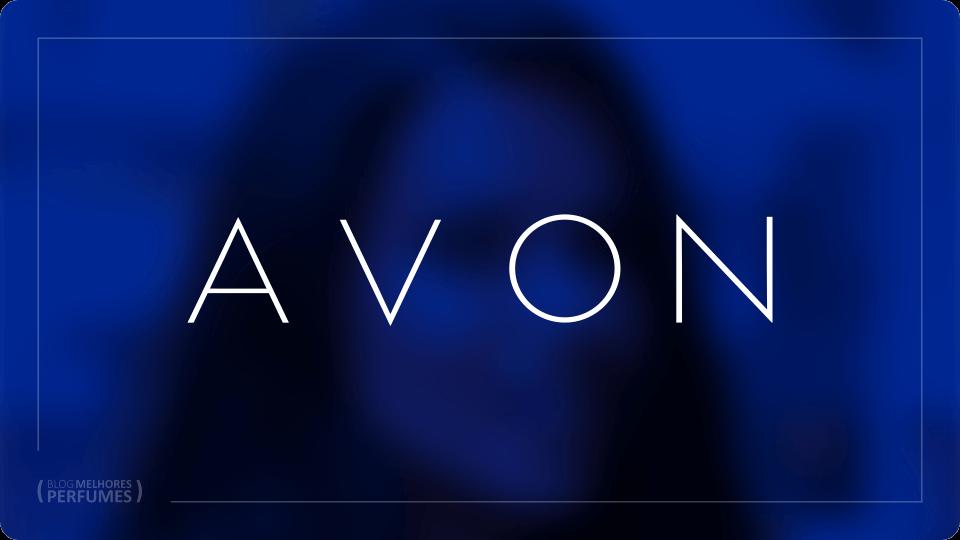 Lista com os melhores perfumes Avon, femininos e masculinos.