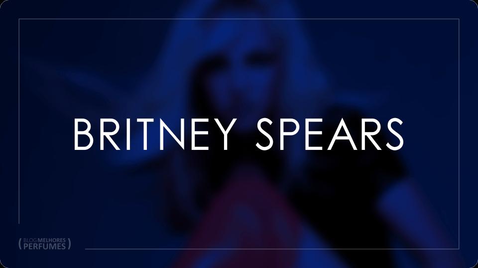 Uma relação com os melhores perfumes Britney Spears. Perfumes femininos que são um sucesso!