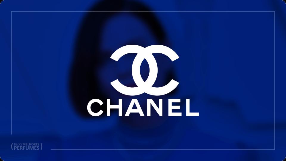 Os melhores perfumes Chanel.