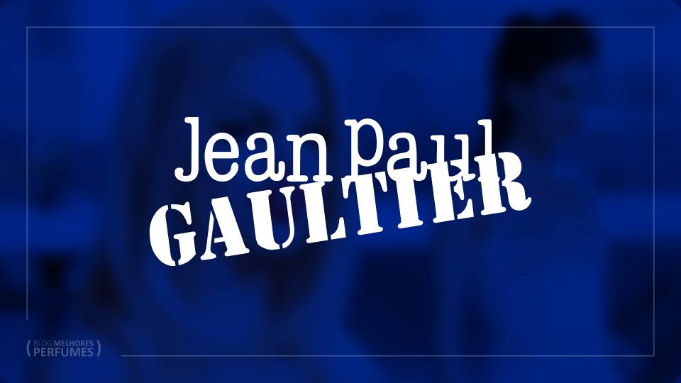 Esses são os melhores perfumes Jean Paul Gaultier
