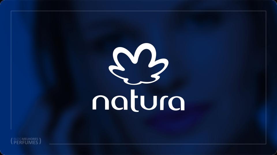 Lista com os melhores perfumes da Natura. Masculinos e femininos.