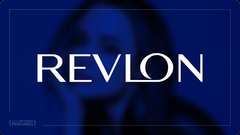 Lista com os melhores perfumes Revlon