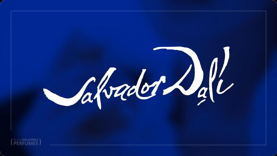 Lista com os melhores perfumes Salvador Dalí