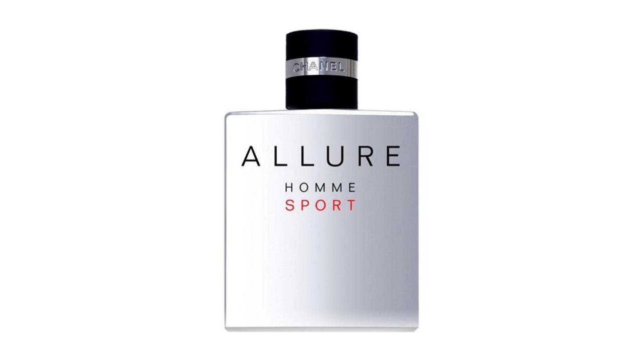 Confira resenha sobre o perfume masculino Allure Homme Sport, da marca Chanel.